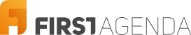 First Agenda logo cmyk